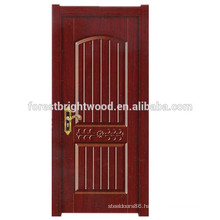 Classic Design For Interior Melamine Skin Doors